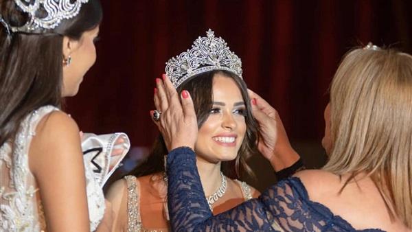 تعرف على نتيجة مسابقة ملكة جمال مصر لعام 2018