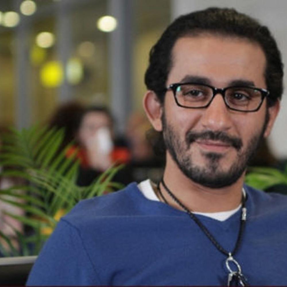 تعرف على بطلة فيلم النجم أحمد حلمي الجديد